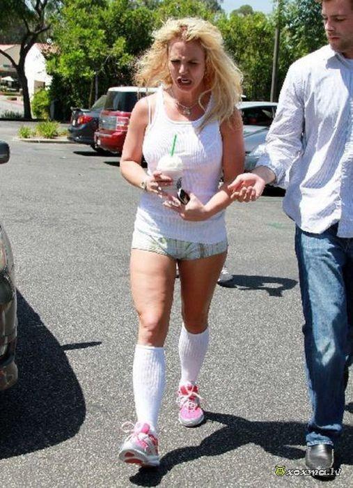 новые фото Бритни Спирс