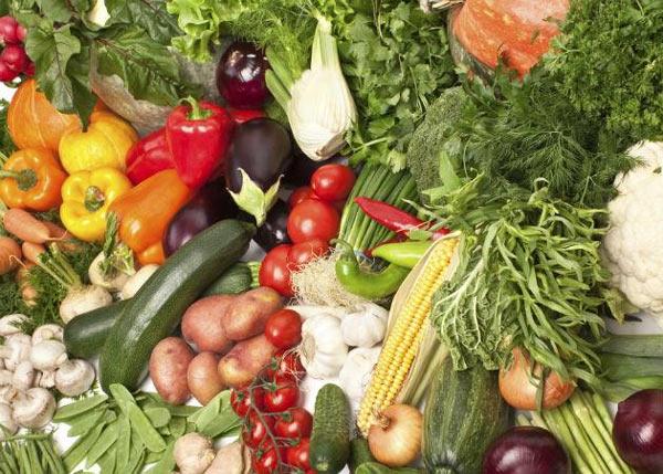 Растительные продукты содержание белок (протеин)